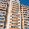 12-storey solid cast apartment block on 1-a Podlesnaja str., Kharkov